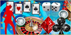 Casino zonder bonus