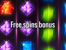 Gratis Spins bonus